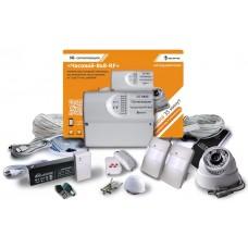 Часовой-8х8-RF-BOX, 3G, MMS, комплект
