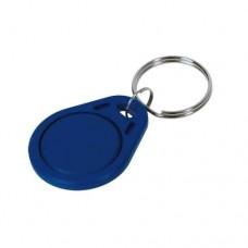 Брелок R-fid EM-Marin (цвет синий, два кольца)