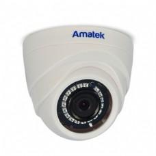 IP-видеокамера Amatek AC‐ID132 (2,8)
