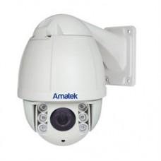 AHD видеокамера Amatek AC-A135PTZ10H