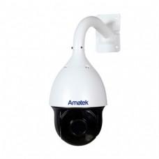 AHD видеокамера Amatek AC-A201PTZ18H