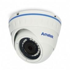 IP-видеокамера Amatek AC‐IDV132