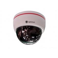 AHD видеокамера Optimus AHD-H022.1(2.8-12)