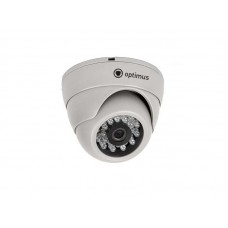 AHD видеокамера Optimus AHD-H022.1(3.6)