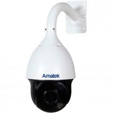 IP-видеокамера Amatek AC‐I2012PTZ22H