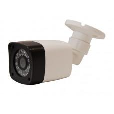 AHD видеокамера Economy Line EL MB1.0(2.8)