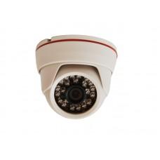 AHD видеокамера Economy Line EL MDp1.0(2.8)