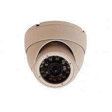AHD видеокамера Economy Line EL MDm1.0(3.6)