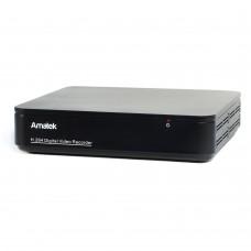 IP-видеорегистратор Amatek AR-N821L