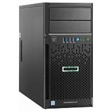 Сервер HPE ProLiant ml30 Gen9 (4U), Xeon E3-1240v6, 2x8GB, RAID 4х1Тб
