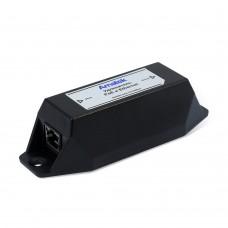 Удлинитель Ethernet PoE Amatek AN-PE
